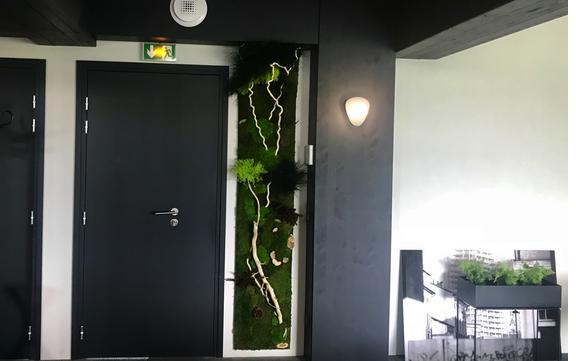 植物装飾装飾会社ヨーロッパの家